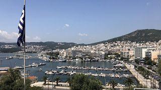 Liman kenti Kavala
