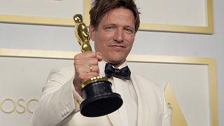 Der Däne Thomas Vinterberg und sein Oscar