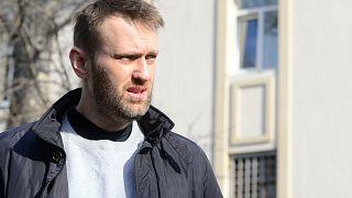 La justice russe suspend les activités des organisations de l'opposant Navalny
