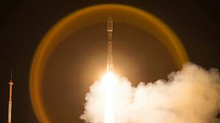 Újabb OneWeb műholdakat állítottak Föld körüli pályára