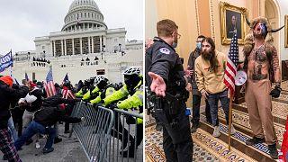 Több száz szervező és ostromló már vád alatt áll