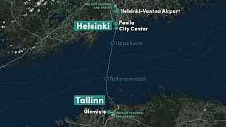 فنلندا وإستونيا تسعيان لتوقيع بروتوكول اتفاق لبناء نفق تحت الماء