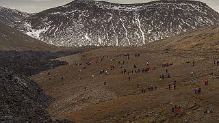 Izland a gleccserek földje
