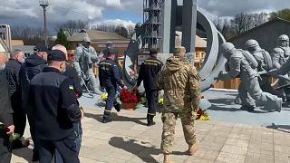 35 χρόνια από την τραγωδία στο Τσέρνομπιλ
