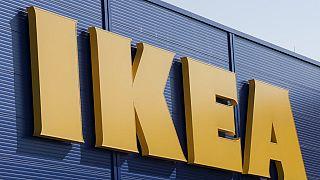 Bútorturkálót nyitott az IKEA Svédországban
