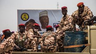 Chad: Military council calls on Niger to capture escaped FACT rebels