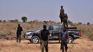 Militants kill 31 soldiers in northeast Nigeria