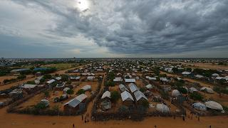 UNHCR chief: Kenya is not closing Dadaab, Kakuma refugee camps