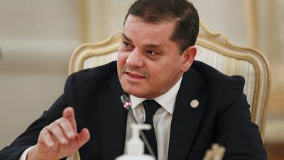 Libya PM calls off Benghazi visit after security turned back