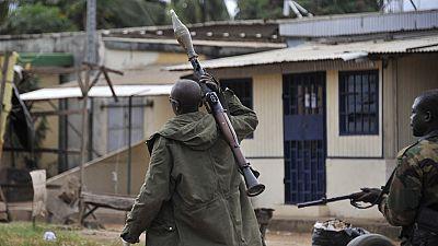Côte d'Ivoire : 12 personnes arrêtées pour l'attaque d'un camp militaire