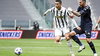 İtalya Futbol Federasyonu Başkanı Gabriele Gravina, Avrupa Süper Ligi'ne katılacak olan takımların Serie A'dan ve tüm yerel turnuvalardan men edileceğini duyurdu.