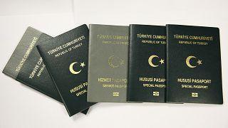 Bursa belediyesinden 'gri pasaportla insan kaçakçılığı' açıklaması