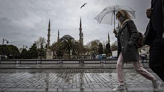 Türkiye'de Covid-19 önlemleri