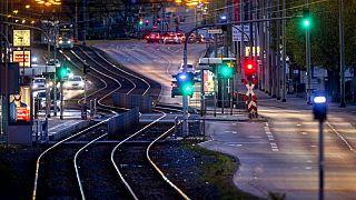 Tram in Deutschland - Symbolbild