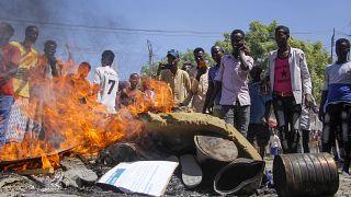 ماذا نعرف عن أعمال العنف في الصومال؟
