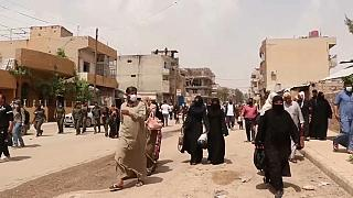 Συρία: Εκεχειρία με πρωτοβουλία της Ρωσίας