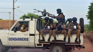 Burkina: Three westerners and local missing in anti-poaching attack