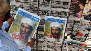 عشر سنوات على مقتل أسامة بن لادن على يد القوات الأمريكية