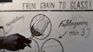 Dünyanın en eski viskisi açık artırmayla satışa çıkıyor