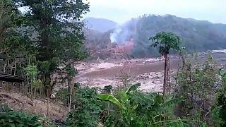 Grupo rebelde assume controlo de base militar em Myanmar