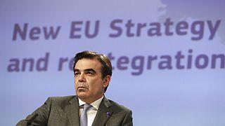 EU-Kommission setzt auf verbesserte freiwillige Rückführung von Migranten