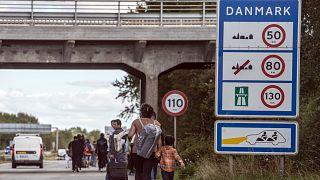 Danimarka, Suriyeli sığınmacıları ülkelerine geri gönderme politikasından taviz vermiyor
