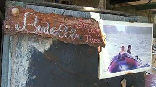 Nach 32 Jahren allein auf einer Insel: Einsiedler gibt auf