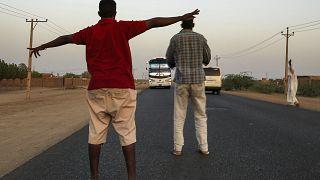 Sur les routes du Soudan, une générosité a pris forme au fil des années