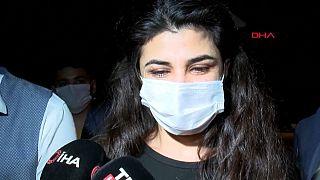Τουρκία: Απηλλάγη ως θύμα ενδοοικογενειακής βίας