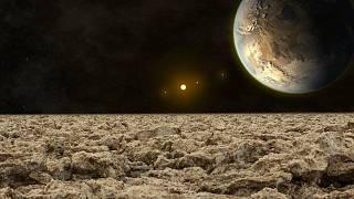 The discovery could help find small, rocky planets similar to Earth.
