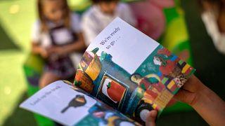 Az előző évben iskolát kezdőkkel szemben 20-25 százalékkal több gyermeknek volt szüksége segítségre a nyelvi készségek terén