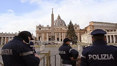 La police italienne arrête 30 membres présumés d'une mafia nigériane