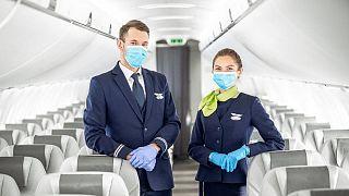 خطوط هوایی برتر دنیا