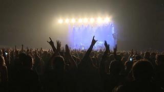 Βαρκελώνη: Covid free η συναυλία με τους 5.000 θεατές