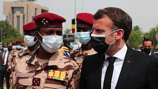 "Tchad : Mahamat Idriss Déby promet ""un dialogue national inclusif"""