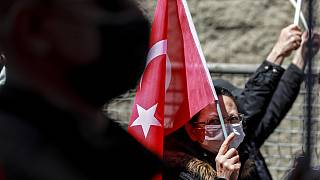 Turkey US Armenian Genocide