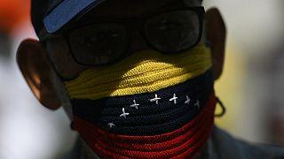 Βενεζουελάνοι στην Ισπανία