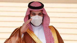 السعودية نيوز |       ولي العهد السعودي يعلن عن محادثات لبيع 1% من أسهم أرامكو لشركة أجنبية