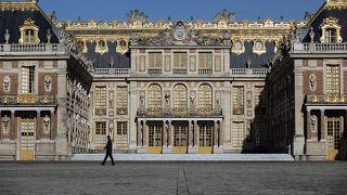 Terminée la restauration de la chapelle, le château de Versailles n'attend plus que ses visiteurs