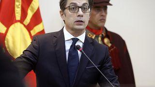 La Macédoine du Nord plaide pour la stabilité des Balkans