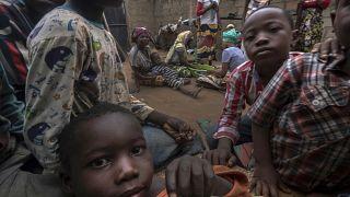 Crise humanitária em Cabo Delgado