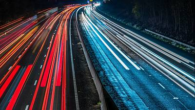 The UK has just green-lit plans to allow self-driving cars to travel on motorways.