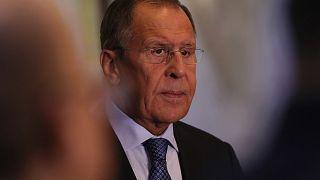 صدر الأمر بطرد الدبلوماسيين الغربيين عن وزارة الخارجية الروسية