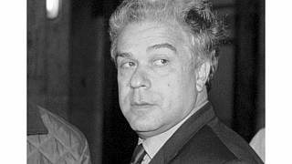 Giorgio Pietrostefani, pictured in 1995, is one of nine fugitive leftists who may be extradited to Italy
