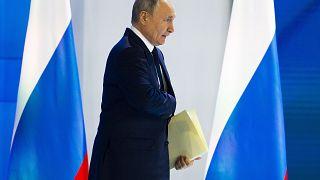Η Ρωσία απελαύνει επτά Ευρωπαίους διπλωμάτες