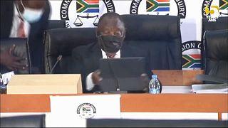 Corruption sous Zuma, Ramaphosa admet l'incurie de l'ANC