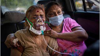 الأكسجين: سبب نقصه في الهند وكيف يصنّع