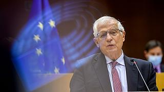 Brussels will respond to Russian aggression, says EU's foreign affairs chief