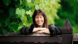 Rodics Katalin, biológus-ökológus, a Greenpeace kampányfelelőse
