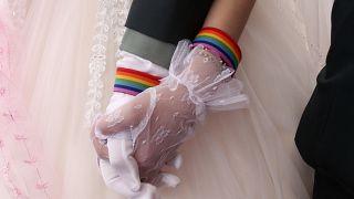 """Wird die """"Ehe für Alle"""" in der Schweiz gekippt?"""